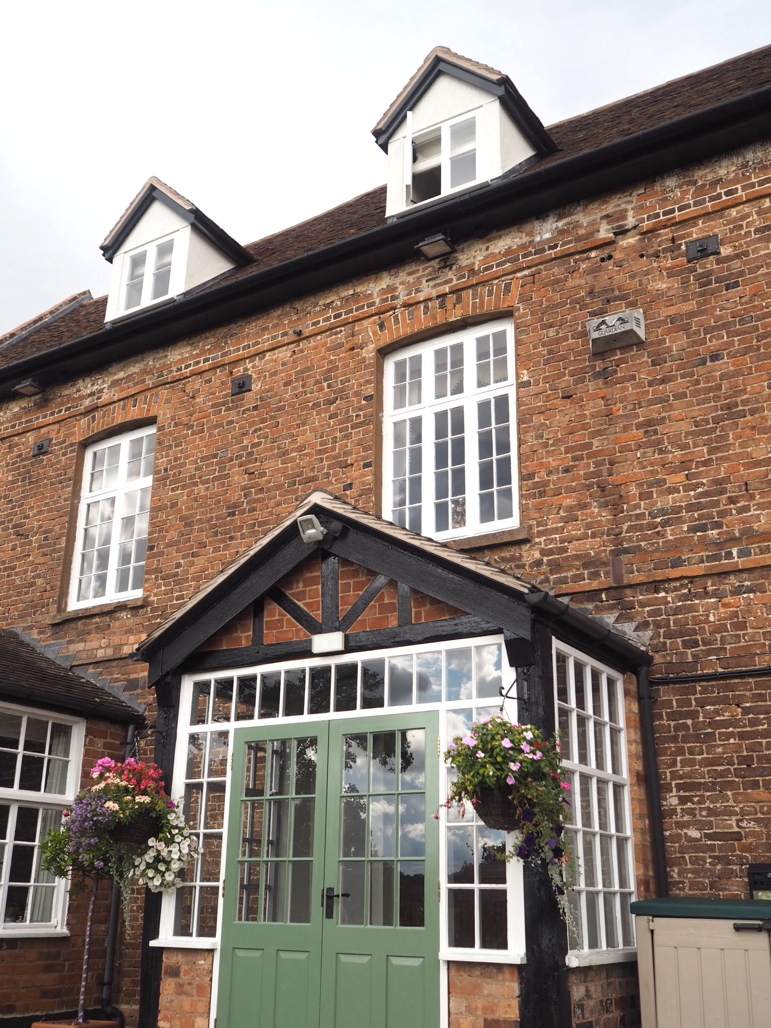 what-Lizzy-loves-bank-house-hotel-Worcester-review