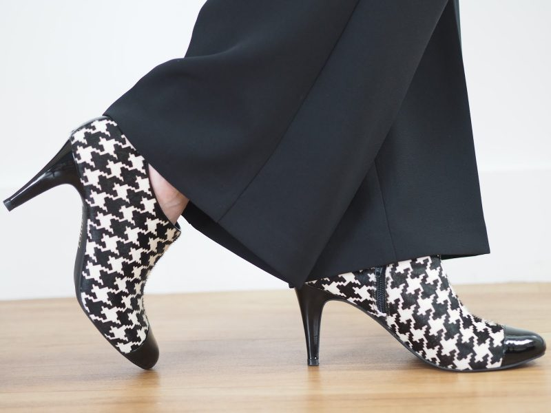 what-lizzy-loves-ankle-boots-houndtooth-check-wide-trousers