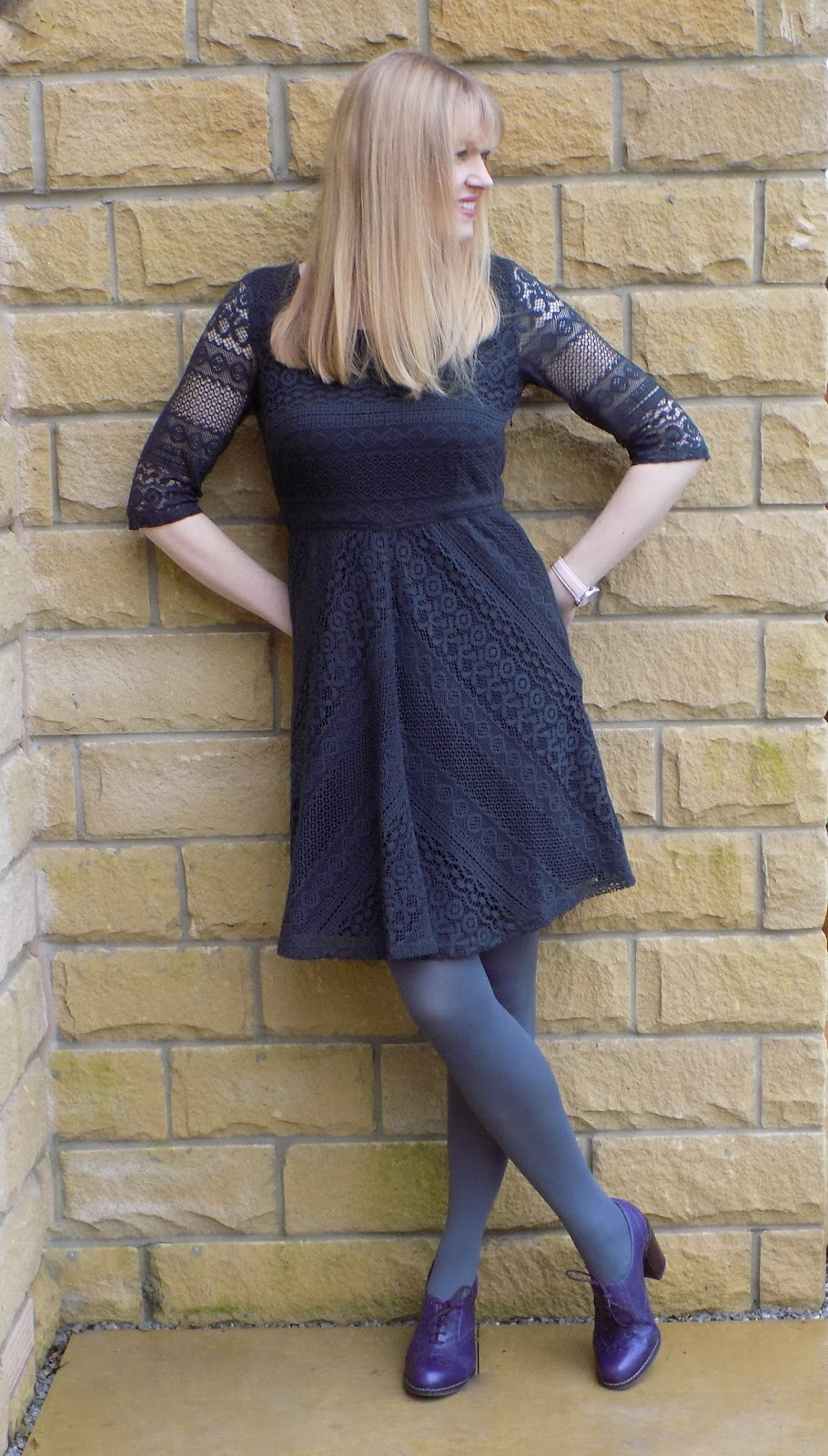 what-lizzy-loves-high-heeled-brogues-grey-dress