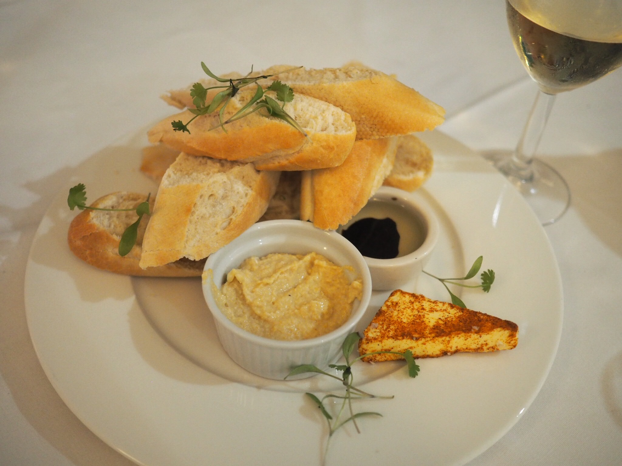 What-LizzyLoves-Bank-House-Hotel-spa-review-Worcester-nibbles