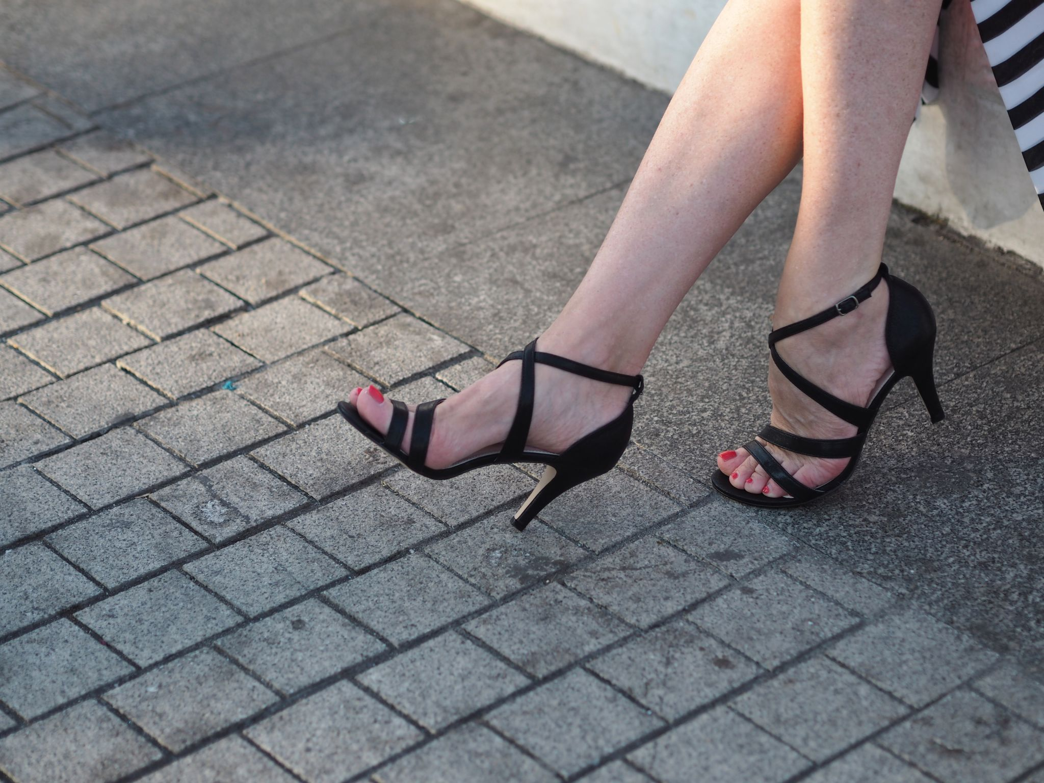 what-lizzy-loves-black-lotus-Gabby-strappy-sandals