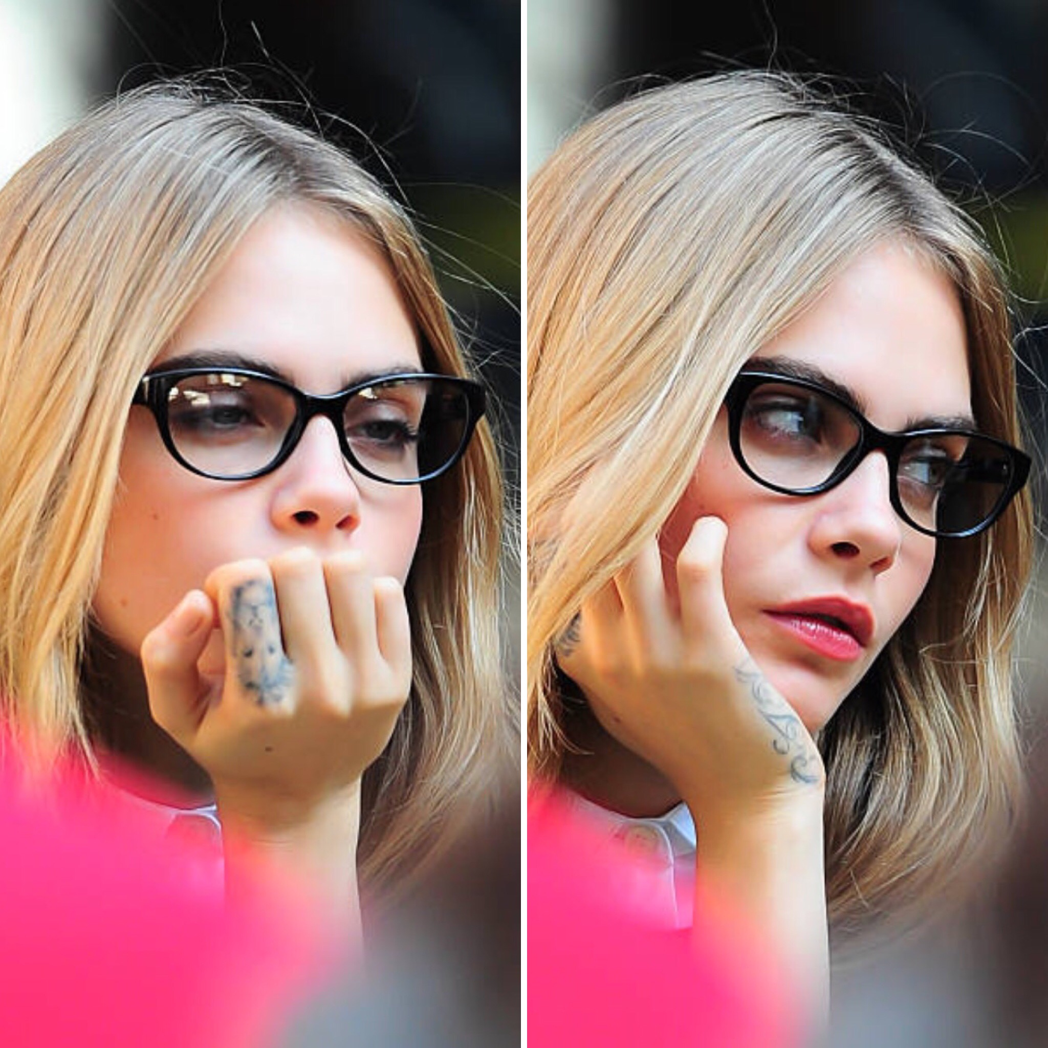 what-lizzy-loves-optometrist-makeup-tips-spectacle-wearers-glasses-cara-delevigne