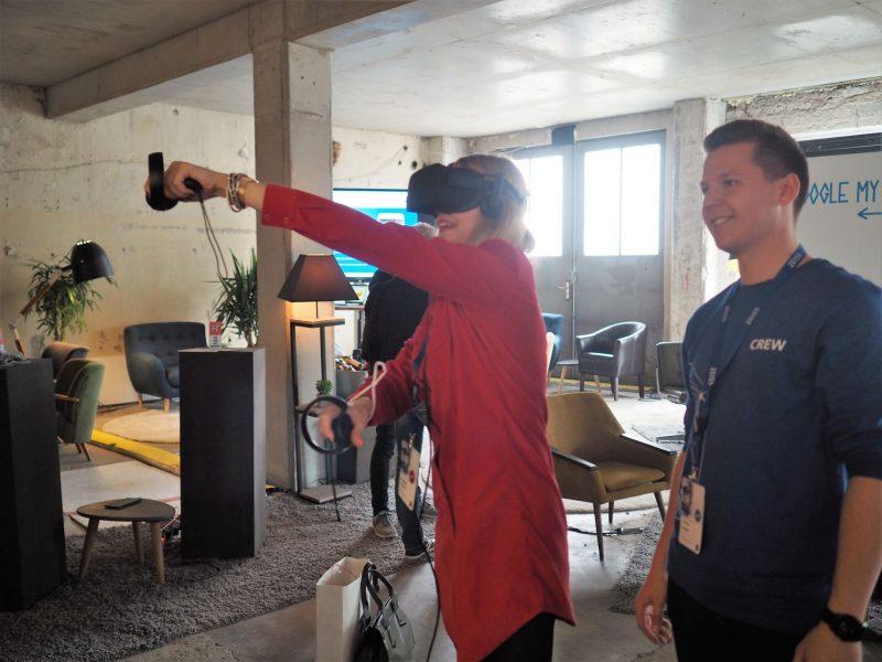 zeiss future of optics berlin virtual reality