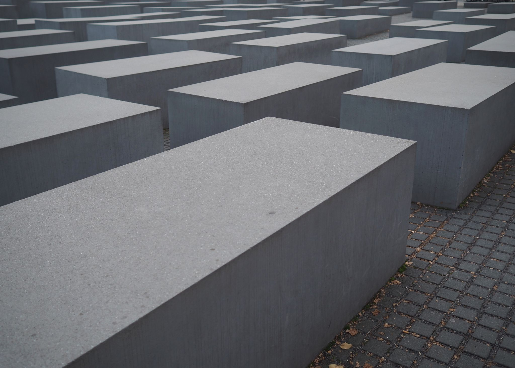 Berlin Holocaust Memorial Jews