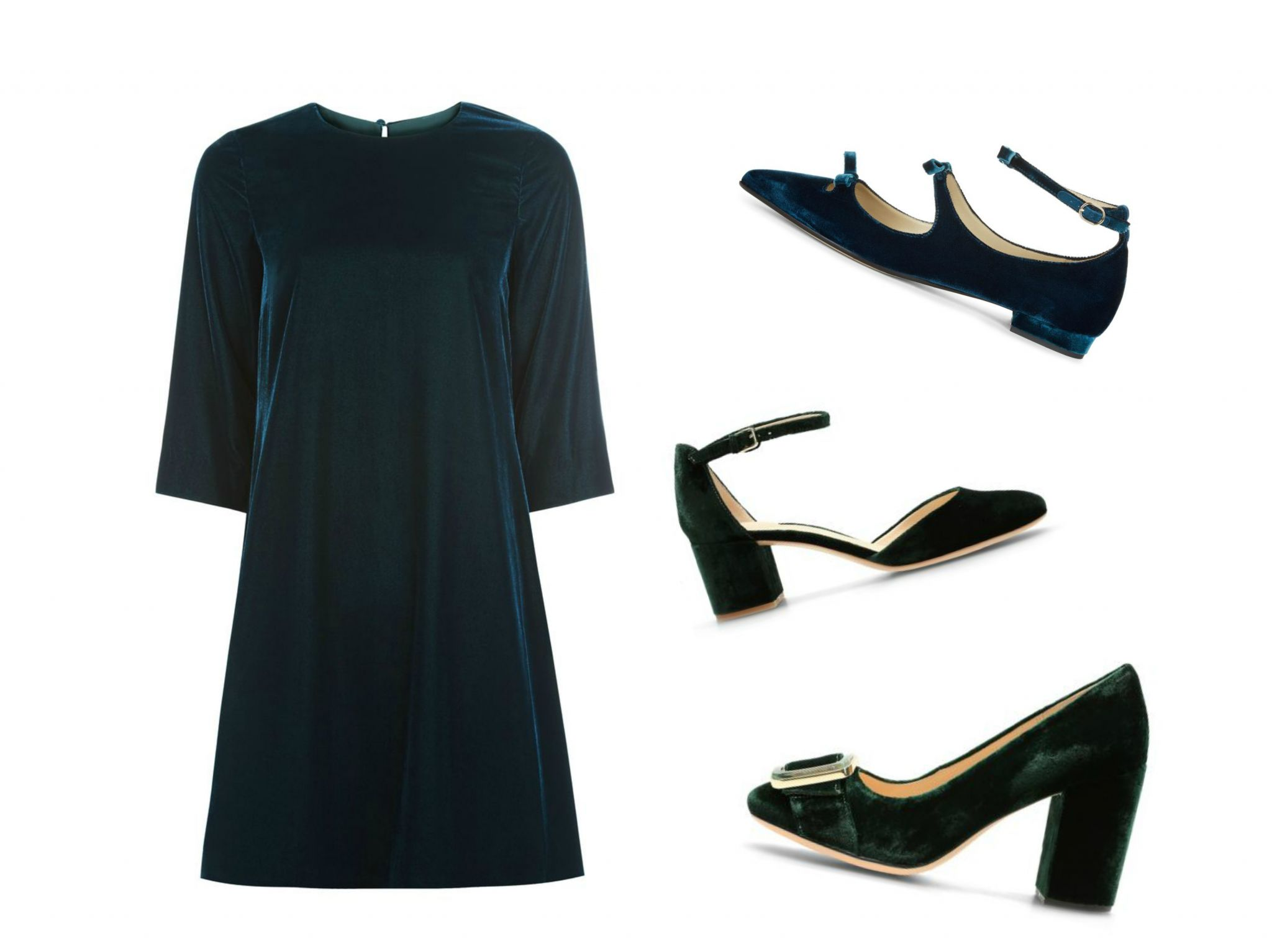 what lizzy loves winter favourites green velvet black friday