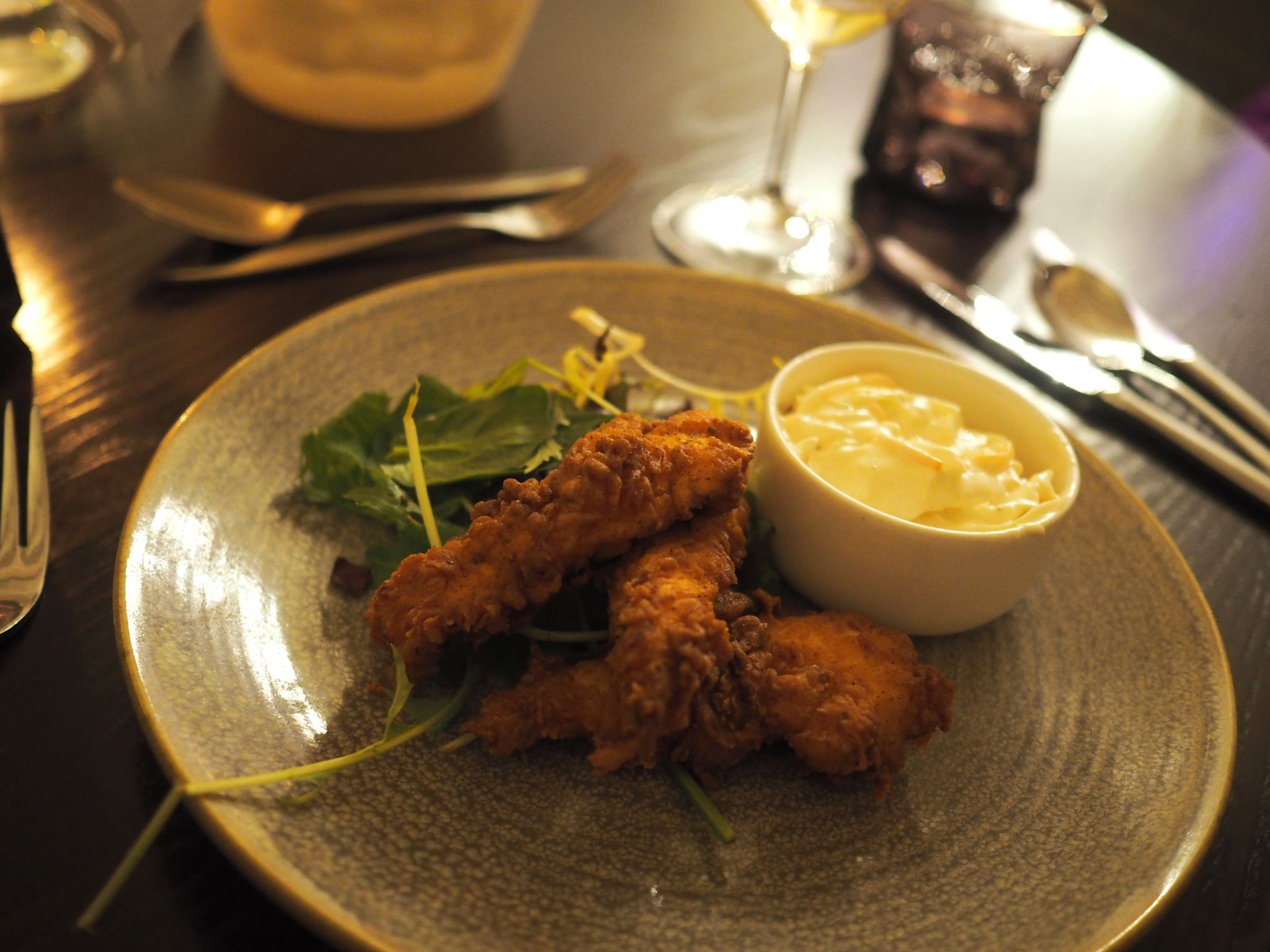 What Lizzy Loves Christmas Stirk House, Prime restaurant buttermilk chicken
