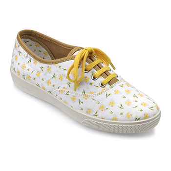 Daffodil Shoes (For Marie Curie UK)