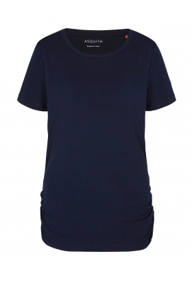 Asquith navy bend it tee