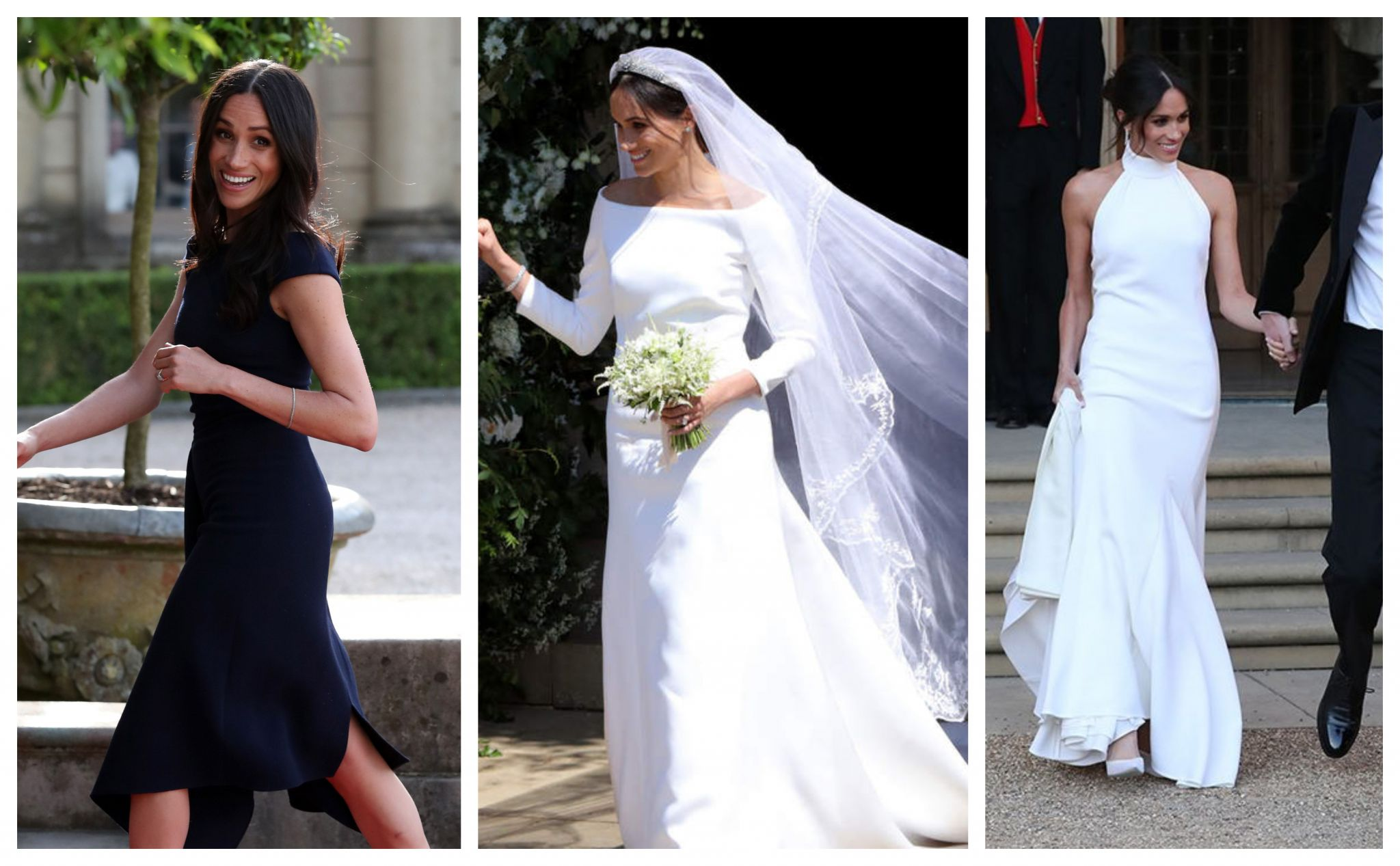what Lizzy loves Meghan Markle dresses