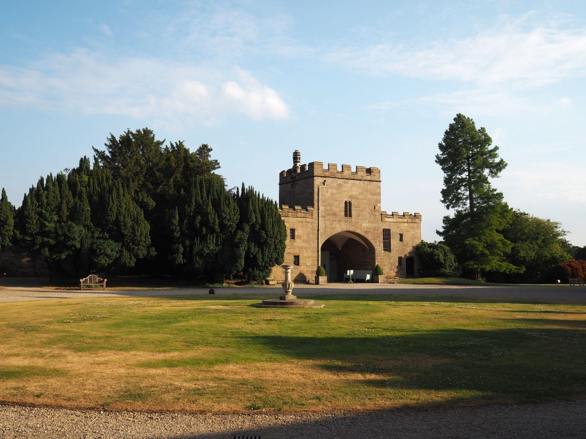 Ripley Castle, Harrogate North Yorkshire