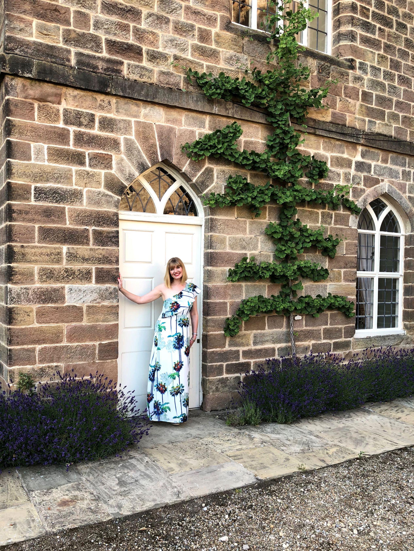 What Lizzy Loves Ripley Castle Harrogate
