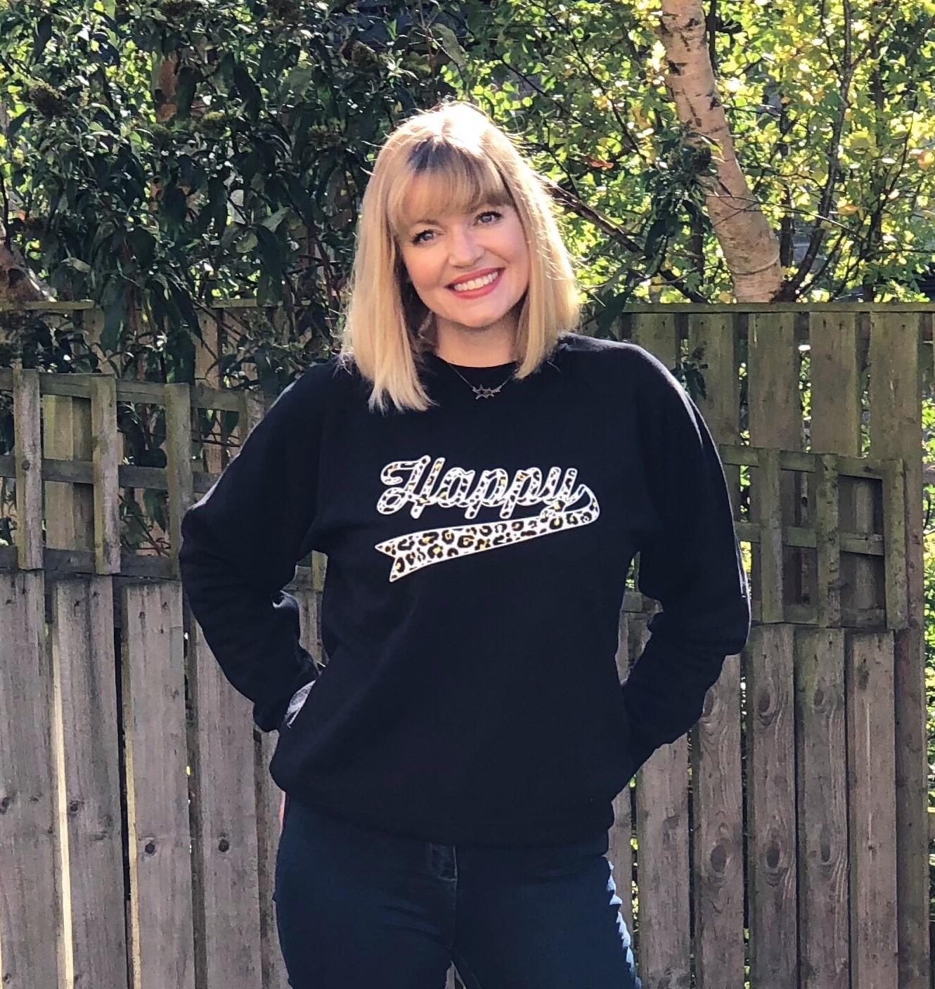 Pickle london charity sweatshirts Mind charity