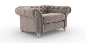 Gosford Snuggle Chair