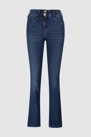 Lift, Slim and Shape Bootcut Jeans