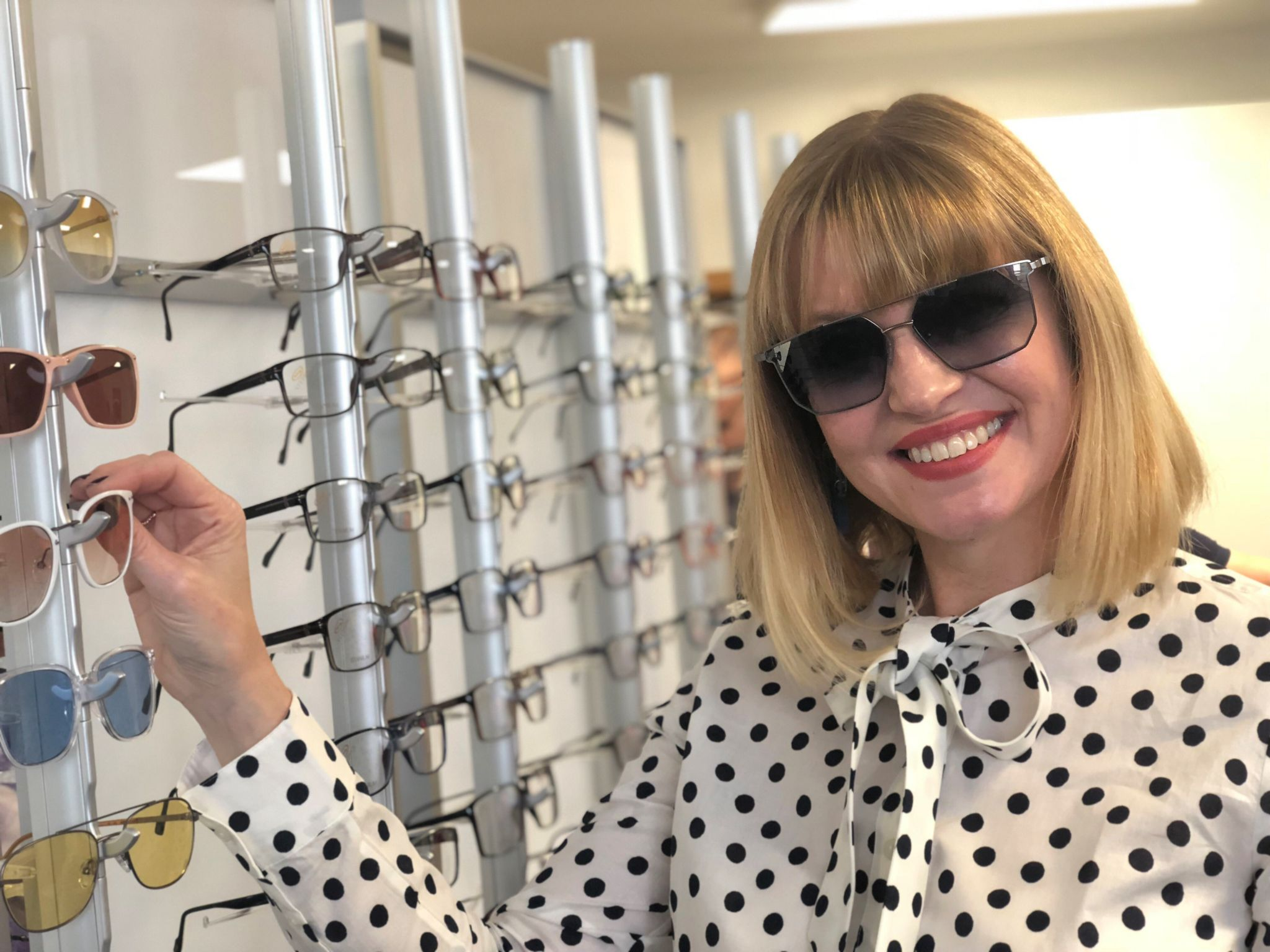 What Lizzy Loves Stepper frames
