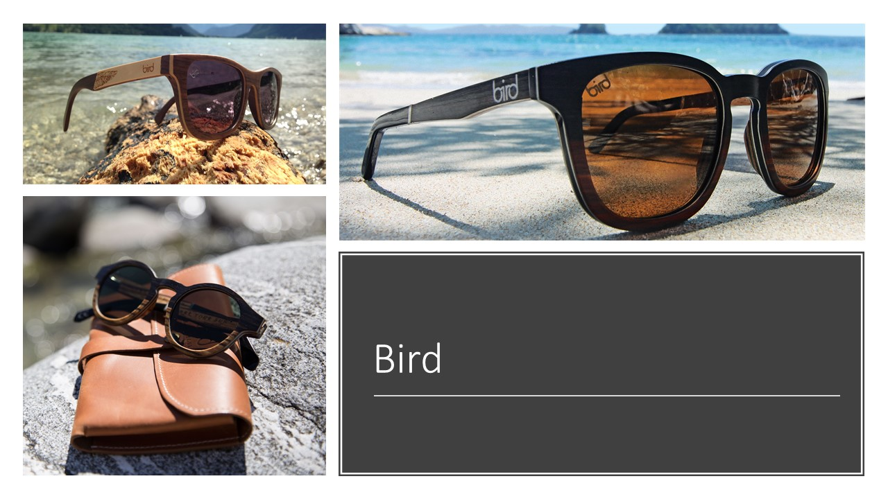 100% Optical spectacle trends sustainable frames