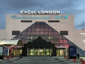 100% Optical 2019 Excel London
