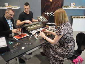 feb31st bespoke sustainable eyewear