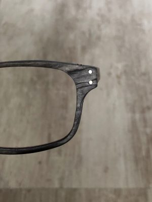 Feb 31st bespoke eyewear gents frame