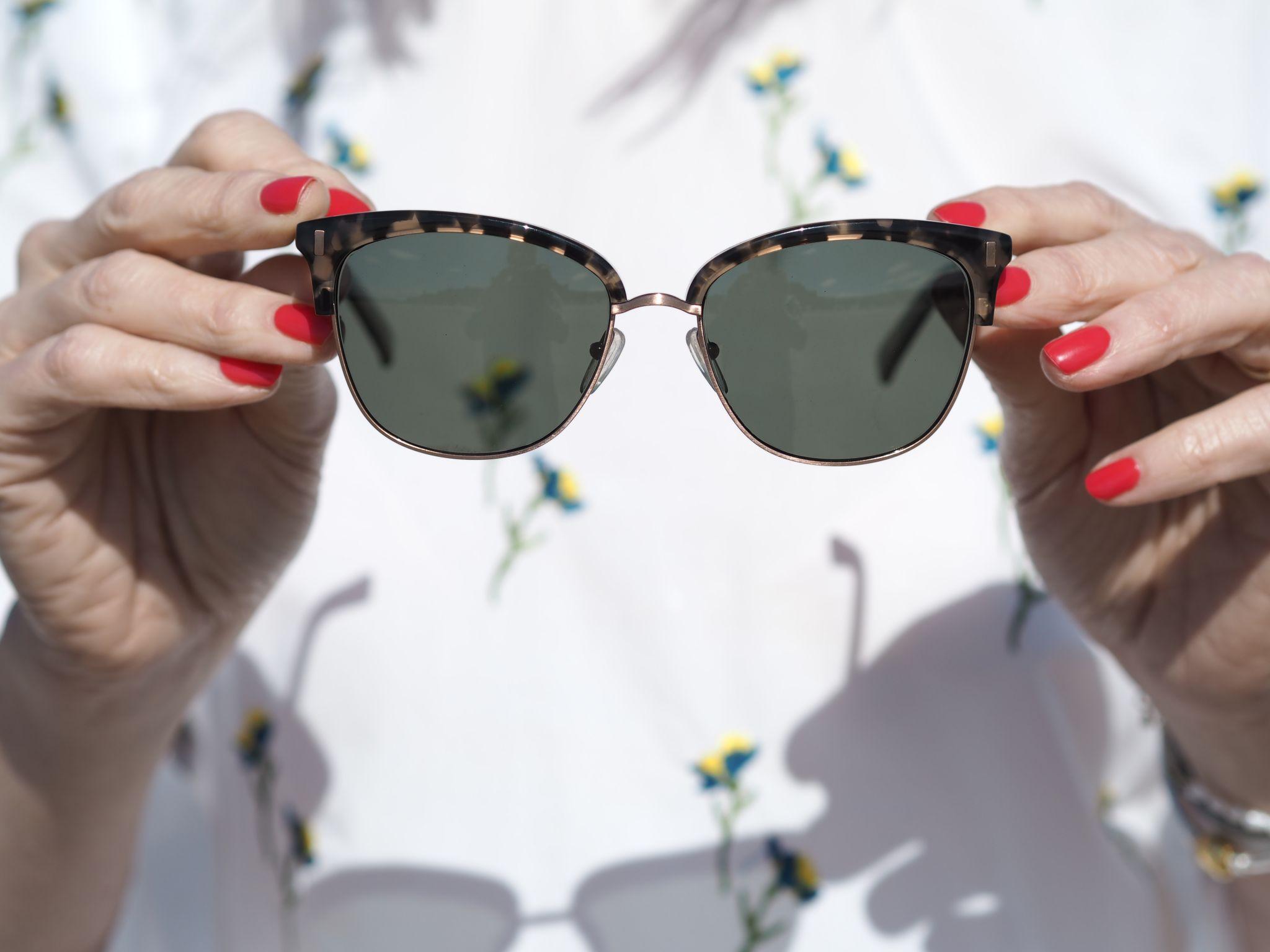 mineral glass Otis sunglasses