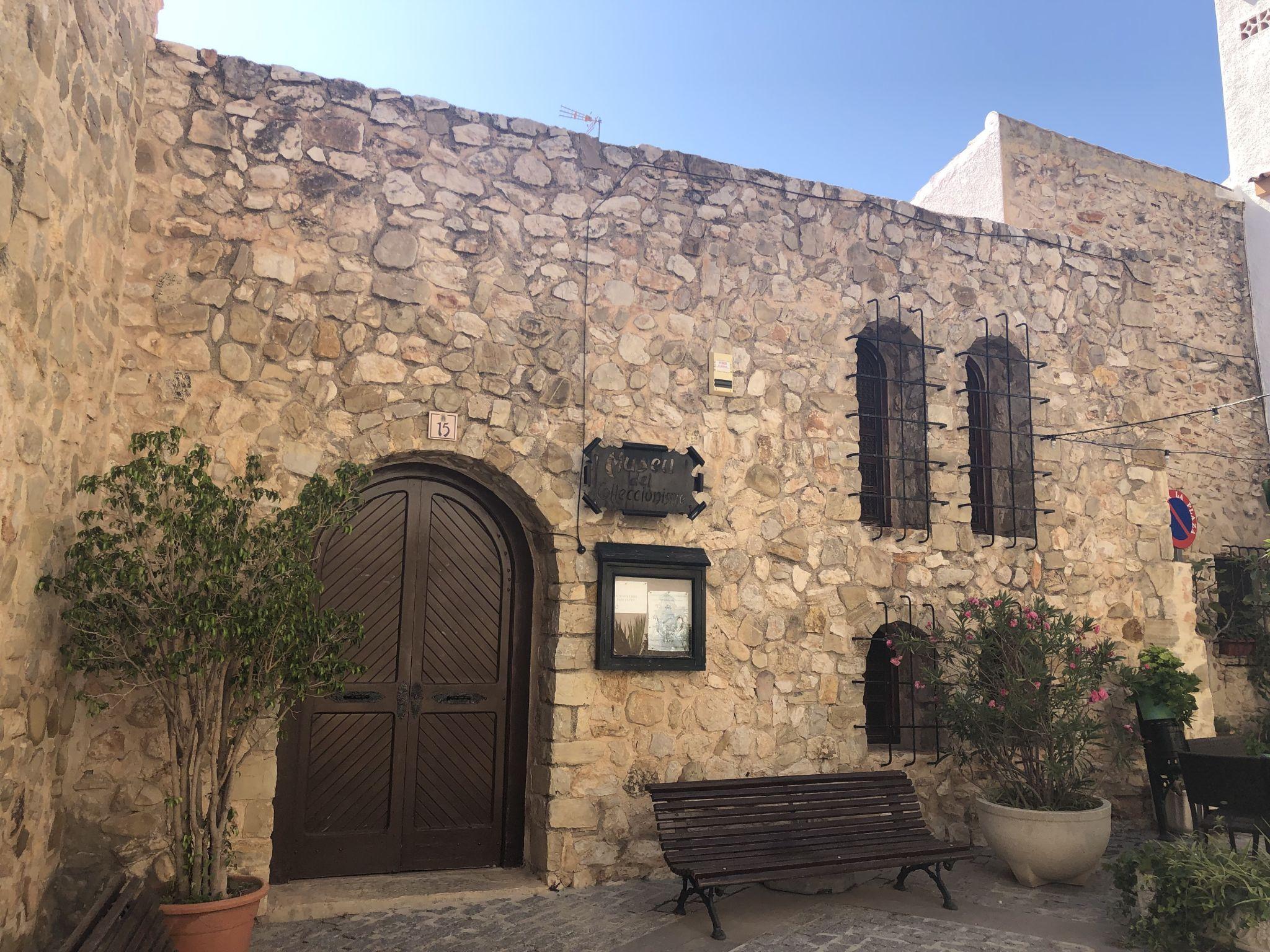 calpe museum